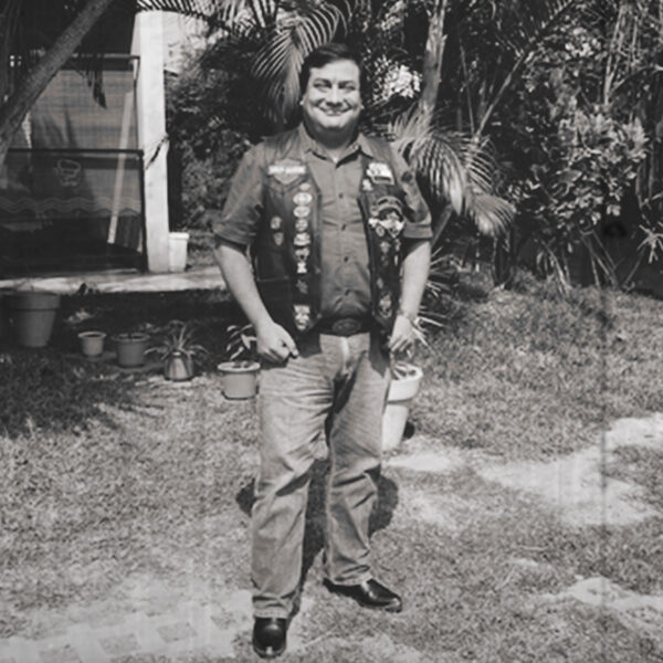 Willy Guerra